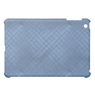 Blue Grid iPad Speck Case Case For The iPad Mini