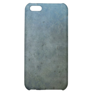 blue grunge iPhone 5C cover