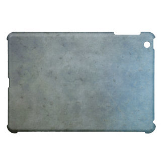 blue grungy case for the iPad mini