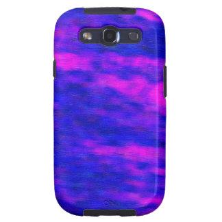 Blue Haze Galaxy S3 Case