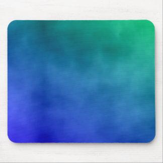 Blue Haze Mouse Pad
