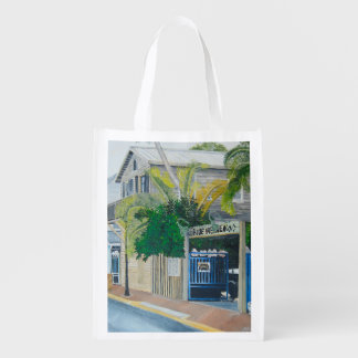 Blue Heaven Reusable Tote