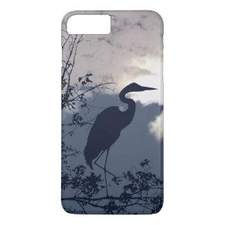 Blue Heron iPhone 8 Plus/7 Plus Case
