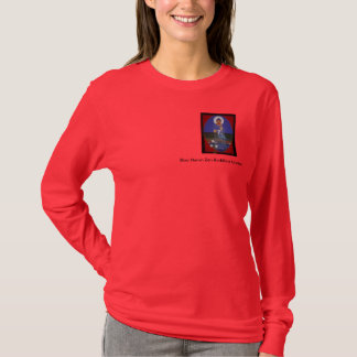 Blue Heron Zen Buddhist Centre T-Shirt