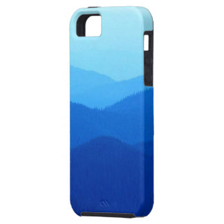 Blue Hills Case For The iPhone 5