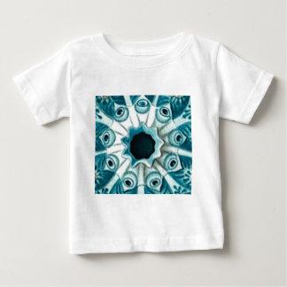 blue hole and eyes baby T-Shirt