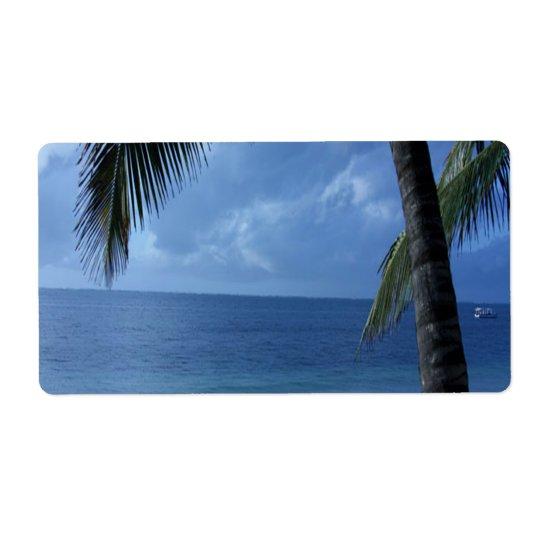 Blue Horizon Beach
