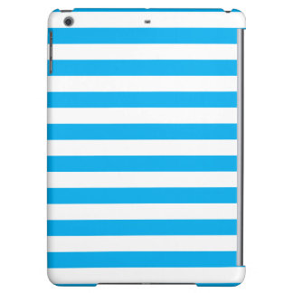 Blue Horizontal Stripes