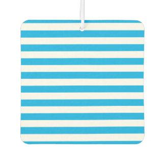 Blue Horizontal Stripes