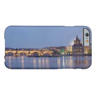 Blue Hour in Prague Barely There iPhone 6 Case