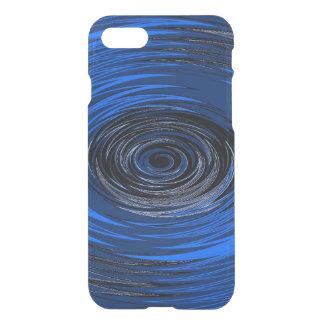 Blue Hurricane iPhone 7 Case