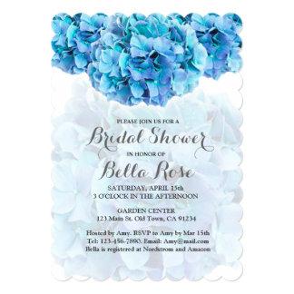 Blue hydrangea bridal shower invites hydrangea3