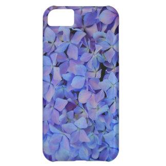 Blue Hydrangea iPhone Case iPhone 5C Case
