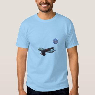 Blue Impulse F-86 Sabre T-shirt