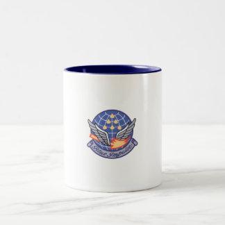 Blue Impulse Mug