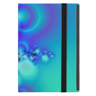 Blue iPad Mini Case