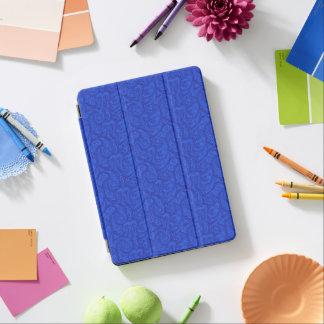 Blue iPad Pro Cover