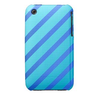 Blue iPhone 3G/3GS Case