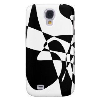 Blue Is Black, Yellow Is White Samsung Galaxy S4 Case