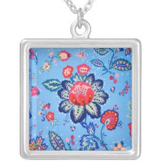 Blue Jacobian Jewelry
