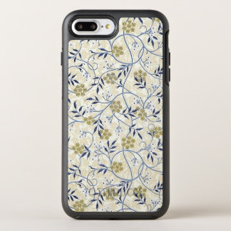 Blue Jasmine Apple iPhone 7 Plus Otterbox Case