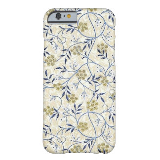 Blue Jasmine iPhone 6/6S Barely There Case