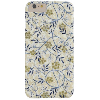 Blue Jasmine iPhone 6/6S Plus Barely There Barely There iPhone 6 Plus Case