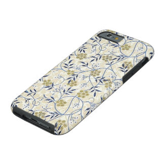 Blue Jasmine iPhone 6/6S Tough Case