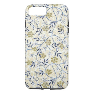 Blue Jasmine iPhone 7 Plus Tough Case