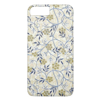 Blue Jasmine iPhone X/8/7 Plus Barely There Case