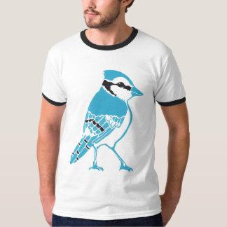 Blue Jay Men's Ringer T-Shirt