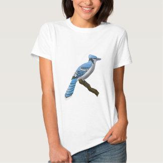 Blue Jay T-shirts