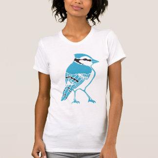 Blue Jay Women's Crew T-Shirt
