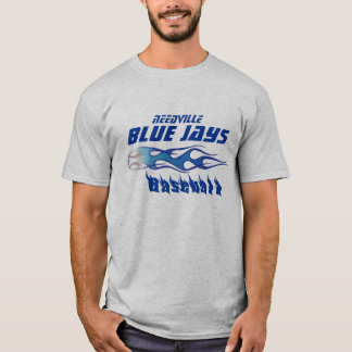 Blue Jays Baseball - Personalize It! T-Shirt