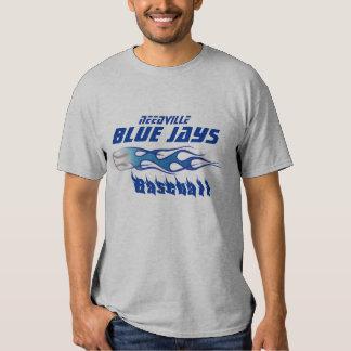 Blue Jays Baseball - Personalize It! T-shirts