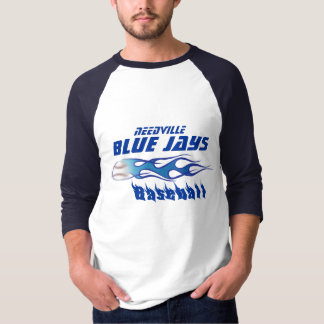 Blue Jays Baseball T-Shirt