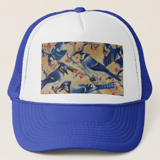 Blue Jays Trucker Hat