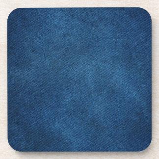blue jean coaster