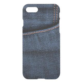 Blue Jeans Pocket iPhone 8/7 Case