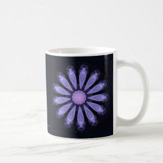 Blue Jellies Mug