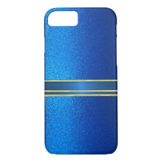 Blue Jewel Sparkle Case
