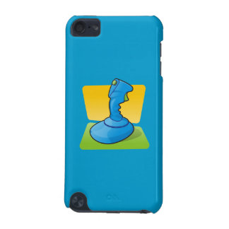 Blue Joystick iPod Touch 5G Cover