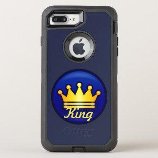 Blue King, Otterbox Case
