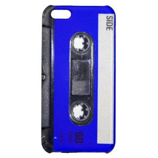 Blue Label Cassette iPhone 5C Cover