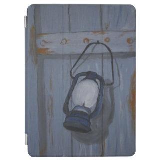 Blue Lamp iPad Air Cover