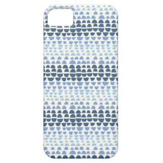 Blue Landscape iPhone 5 Barely There Case