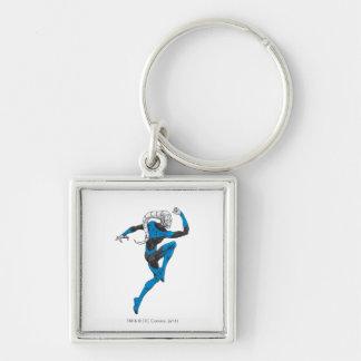 Blue Lantern 1 Key Chain