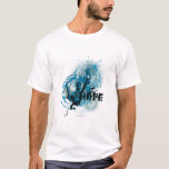 Blue Lantern Graphic 3 T-Shirt