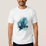Blue Lantern Graphic 3 Tee Shirt