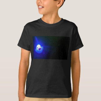 Blue LED Duckie T-Shirt
